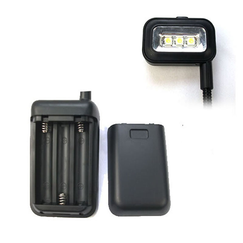 Livro Luzes zx venda quente mini clip-on Modelo Número : 100588