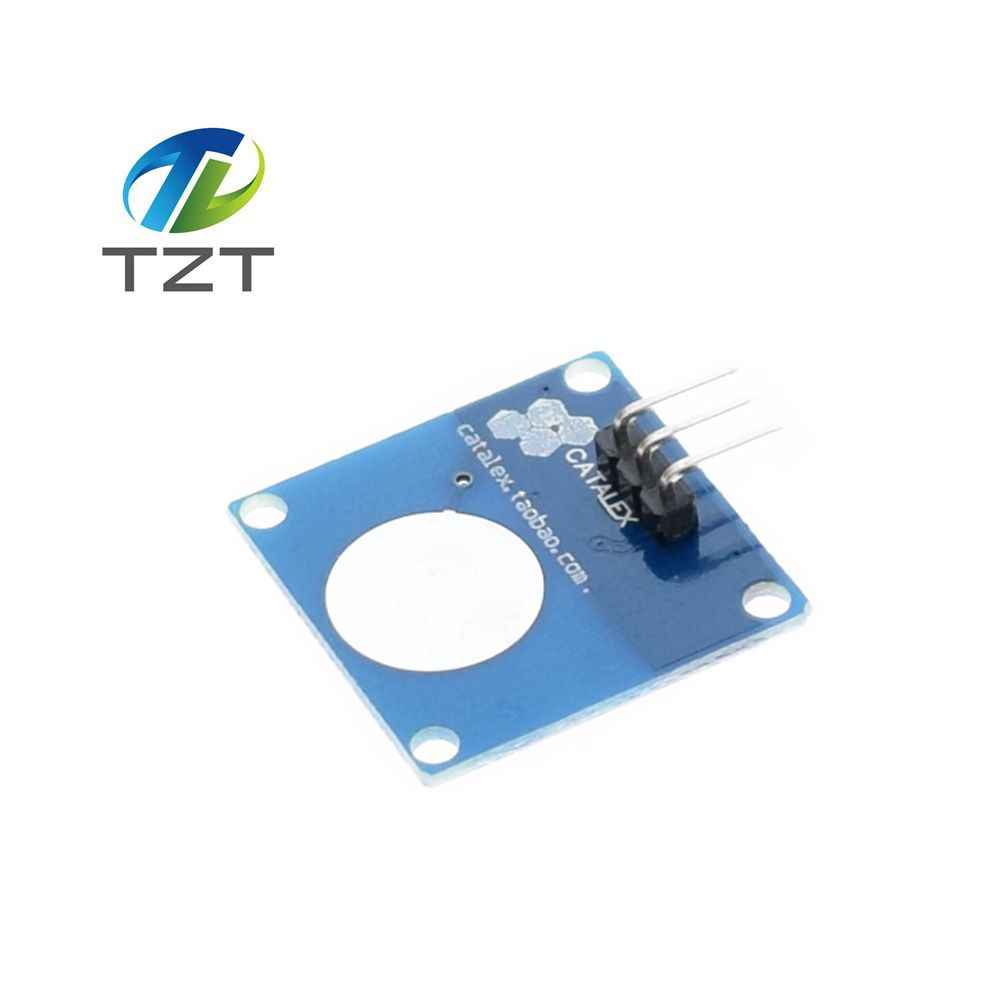Detail Feedback Questions About 1pcs Lot Ttp223 Ttp223b Module Jog Touch Sensor Switch Digital Capacitive Modules Accessories