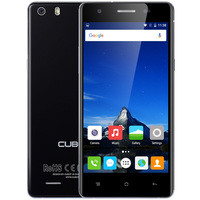 Cubot X16S Android 6 0 Smartphone 5 Inch Original 4G Mobile Phone MT6735 Quad Core 1