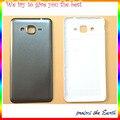 Оригинальный Новый Ближний Рамка Задняя Панель Корпуса Для Samsung Galaxy Grand prime G531 Задняя Крышка Запасные Части