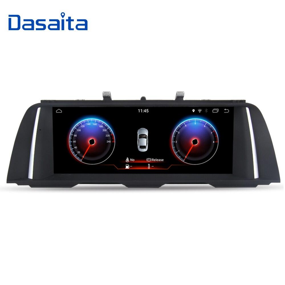 10.25 OEM Original Style Android Car Radio for BMW Series 5 F10 F11 2011 2012 2013 2014 2015 2016 GPS WIFI Bluetooth NBT CIC