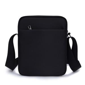 Image 4 - Carneyroad High Quality Men Shoulder bag Waterproof Ipad handbags Casual Messenger bags For Men