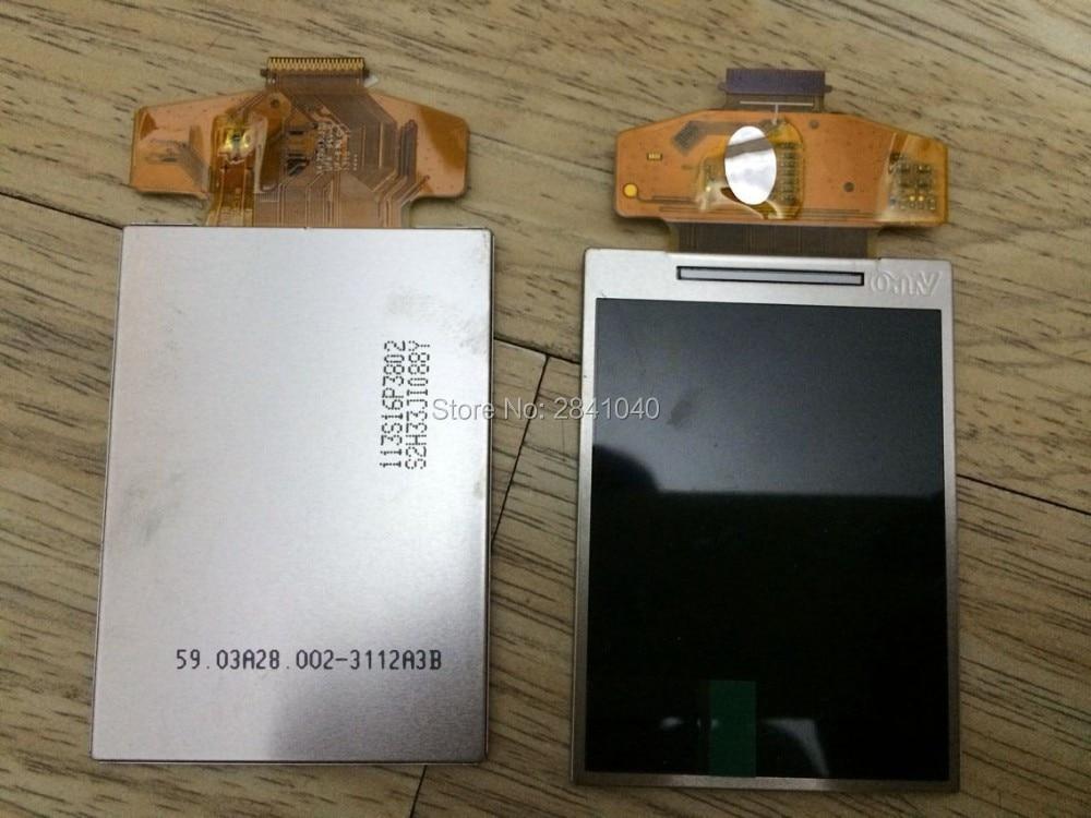 NEW LCD Display Screen Repair Parts for SAMSUNG NX1000 Digital Camera With Backlight