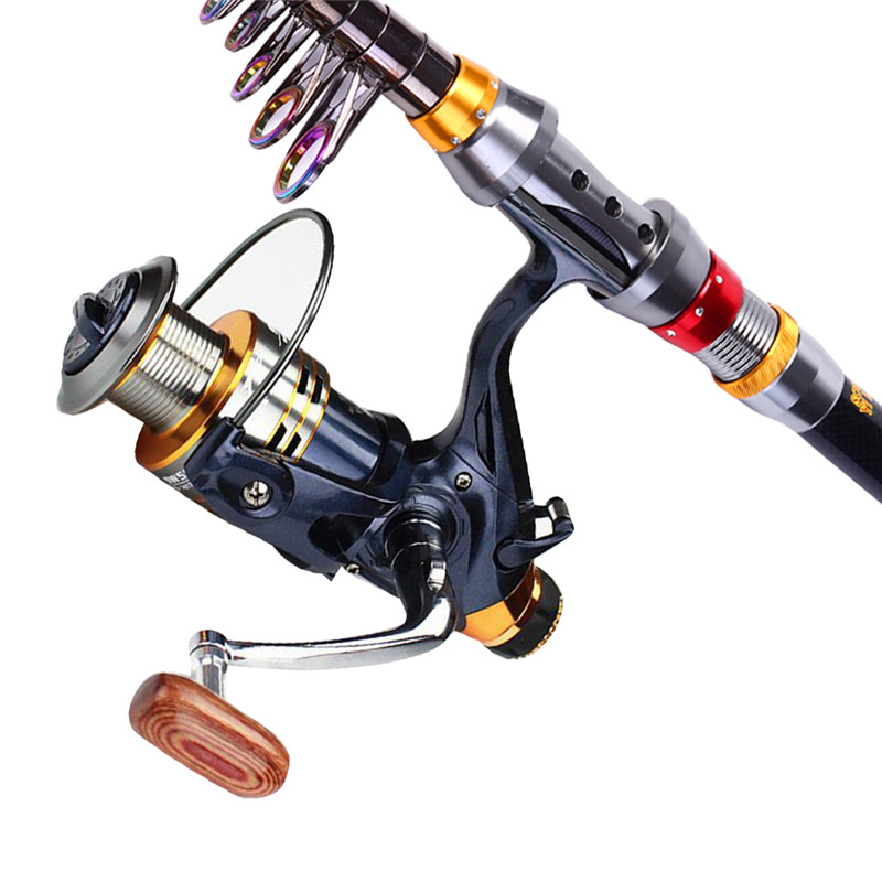 Double Brake System(front and back) SW5000 6000 11BB Bass Carp Spinning Fishing Reel Metal Spinning Fishing Gear Wheel Coil