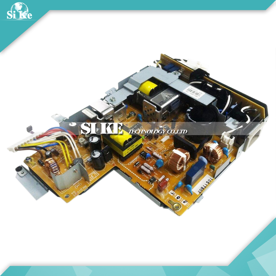 LaserJet Engine Control Power Board For HP 5200 5200LX 5200N RM1-2653 RM1-2652 HP5200 HP5200N Voltage Power Supply Board free shipping 100% original for hp5200 5200lx 5200n high voltage power supply pc board rm1 2957 010 rm1 2957 rm1 2958 on sale