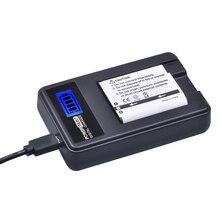 1Pack LI-90B LI 90B LI90B LI-92B Camera Battery + LCD USB Charger for Olympus Tough TG-1 iHS TG-2 iHS TG-3 TG-4 SH50 iHS SH60