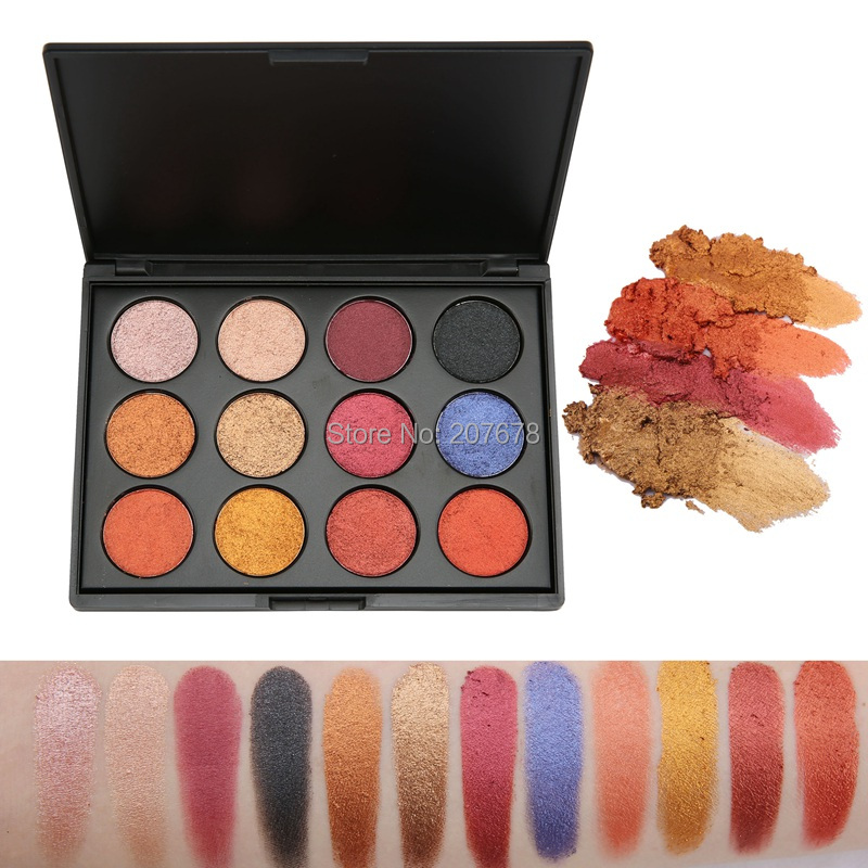 Back To Search Resultsbeauty & Health Strong-Willed Beauty Glazed 9colors Eyeshadow Palette Makeup Shimmer Matte Glitter Pigmented Eye Shadow Powder Palette Easy To Wear Shadow Kit Fine Craftsmanship Eye Shadow