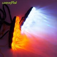 Hot Sale Top Quality Led Drl Led Daytime Running Light