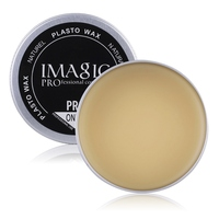 20g Professional Nude Color Fake Scar Wax Cover Scarring Eyebrow Cream Body Painting Makeup Halloween Party