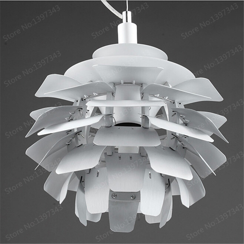 Wonderland thousand leaf artichoke lamp pendant light whitesilver wonderland thousand leaf artichoke lamp pendant light whitesilverred lamp ph creative home style design for living room ph 41 in pendant lights from aloadofball Choice Image