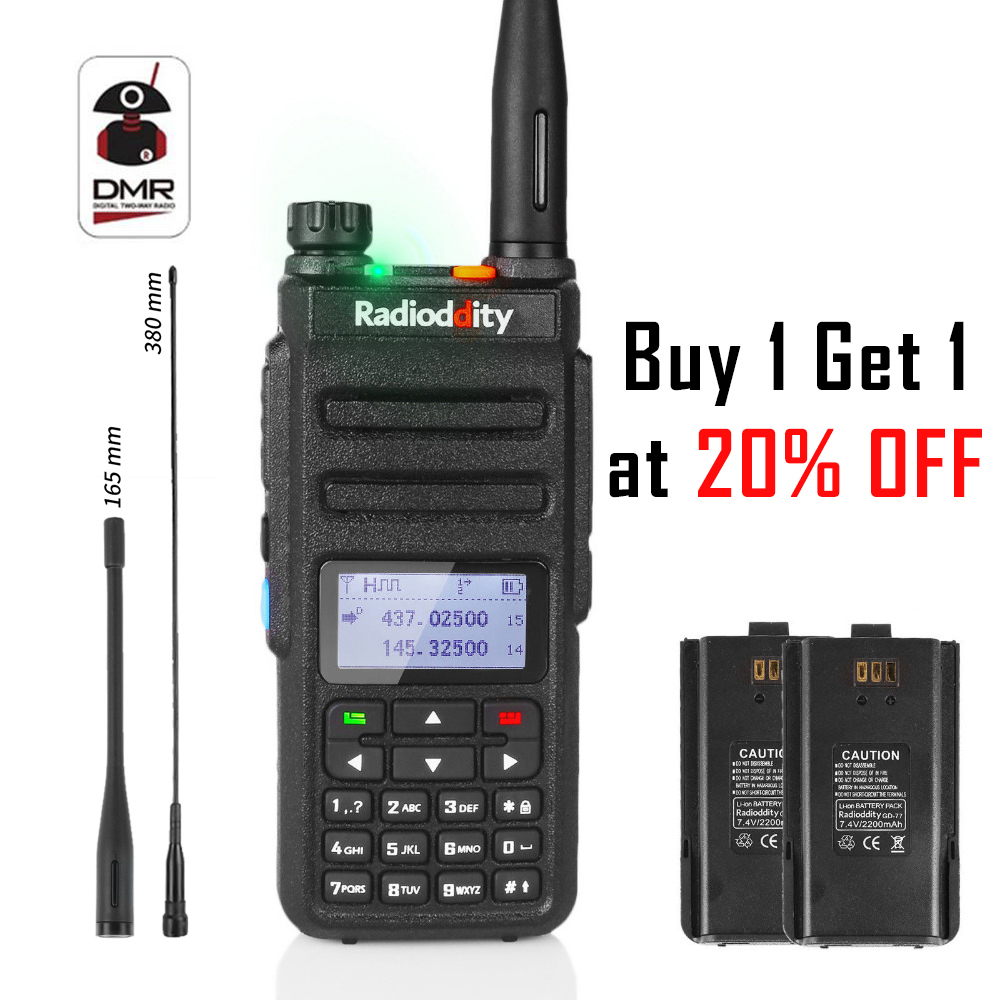 top 9 most popular uhf vhf digital radio ideas and get free shipping