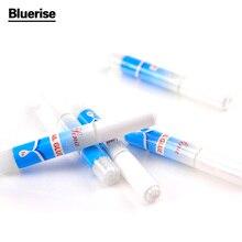 2g/5g Glitter Acrylic Rhinestones Decoration With Nail Art UV Gel Nail Tips Glue Fast Drying Manicure Nail Glue for False Nails