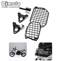 New Arrived Stainless Steel Motorcycle Headlight Guard Protector For For BMW F800GS ADV F700GS F650GS Twin