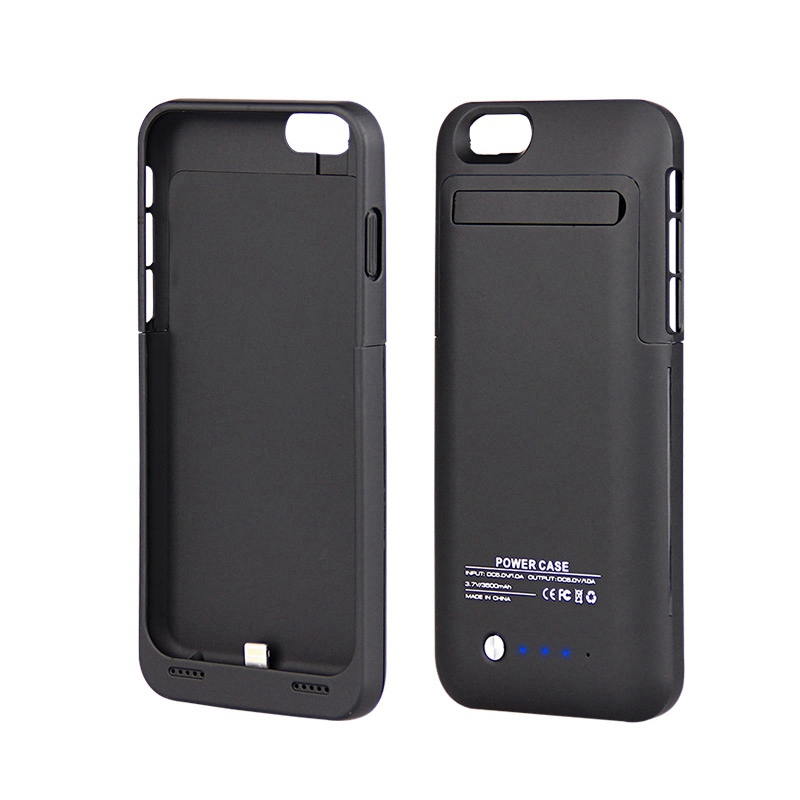 Batterie Fall für iphone 6 6g 6 s 3500 mAh Ladegerät Fall für Apple iphone 6 6 s Bateria Externa de Celular Abdeckungen
