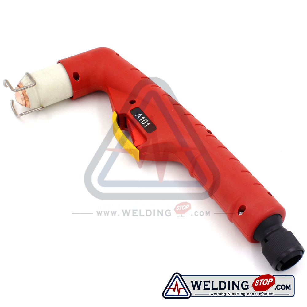 PF0145 Torch Head Fit Trafimet Ergocut A101 Plasma Cutter Torch PKG 1