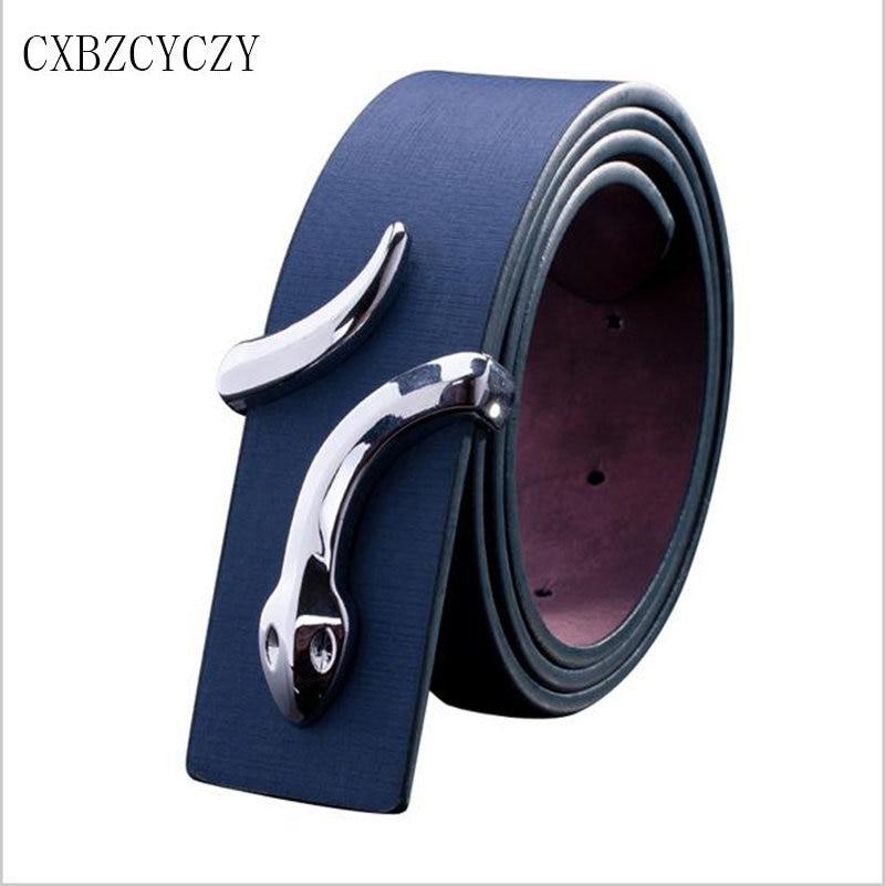 2017 New Fashion Mens Belts Luxury Brand Designer Belts