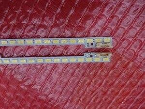 جديد طقم 2 أجزاء/وحدة بقيادة قطاع BN64-01644A 2011SVS46-5K6K-LEFT حق UA46D5000PR LTJ460HW03-H 72 المصابيح 510 ملليمتر
