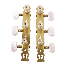 8X One Set of Classical Guitar Tuning Keys Pegs Machine Heads Tuner