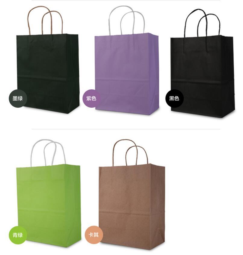 achetez en gros pas cher sacs en papier avec poign es en. Black Bedroom Furniture Sets. Home Design Ideas