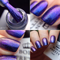 Born Pretty Nail Chameleon UV Gel Nail Art Multi Chrome UV Gel Varnish 009#