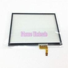 [5 قطعة/وحدة] لنينتندو لمحول رقمي لشاشة اللمس 3DS قطع غيار بجودة عالية