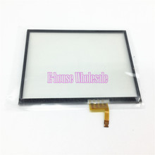[5PC/ LOT] For Nintendo for 3DS Touch Screen Digitizer Replacement Part with High Quality