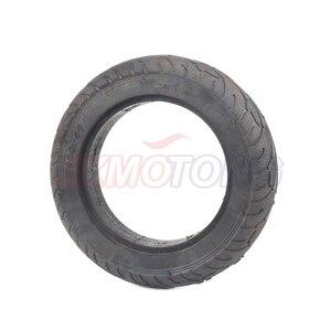 """Image 2 - 전기 스쿠터 타이어 휠 8 """"스쿠터 200x50 타이어 인플레이션 전기 자동차 휠 200x50 솔리드 타이어"""