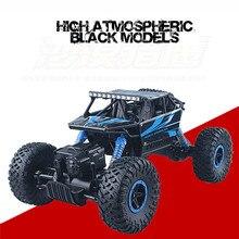 Hot RC Car 2.4G Rock Crawler Bigfoo 1/18 2.4GHZ 4WD Radio Remote Control Off Road RC Car ATV Buggy Monster Truck  Model Toy