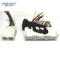 Himan CARCAV PLUGS FOR LEXUS ES350 PIONEER RADIO AMP AMPLIFIER SOUND SYSTEM PLUGS