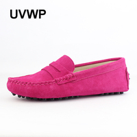 New Hot Sale Spring Autumn Handmade Flats Women S Genuine Leather Flat Shoes Lady Drive Casual