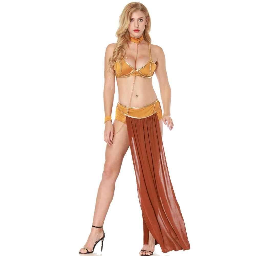 Сексуальная аравийская принцесса костюмы женский древний Египетский Костюм Богини сексуальный маскарадный костюм женское платье для танца живота XXL