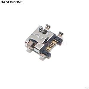 Image 4 - 200 pçs/lote Carregamento USB Conector de Porta Para Samsung Galaxy Grande Prime G530 G530H G530F G531 G531F G531H Doca de Carga Tomada jack
