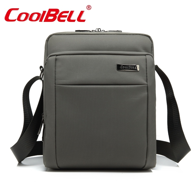 e454894c63 CoolBell 10 10.6 inch Tablet Laptop Bag for iPad 2 3  4 iPad Air 2 3 Men  Women Shoulder Messenger 9 9.7 10.1 inch Tablet Sleeve