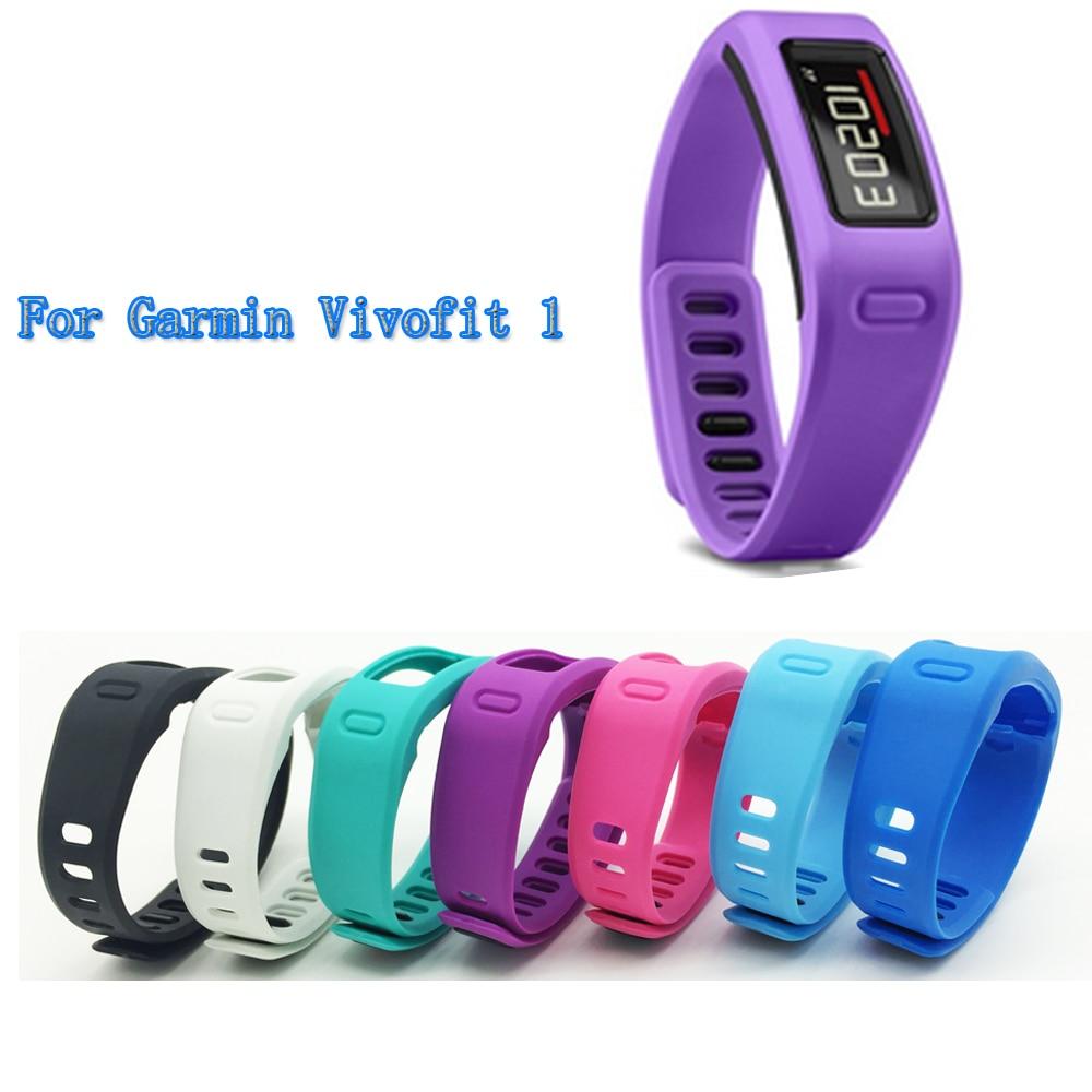 Garmin Vivofit Band Bracelet with Clasp