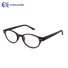347ca11df21 EYEGUARD Retro Round Style Readers Quality Spring Hinge Reading Glasses for Women  1.75 2.0 2.25 2.5 2.75 3.0 3.5 4.0