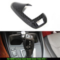 For BMW 1 2 3 4 5 6 7 X Series X3 X4 F15 F16 etc Carbon Gear Knob Cover Trim Only Left Hand Drive 2012 - UP