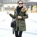 Maternity Clothes 2016 Winter Fashion Casual Plus Size Loose Slim Thicken Parkas Coat Women Clothes for Pregnant Pregnancy Coats