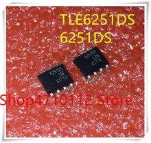 NEW 10PCS/LOT TLE6251DS TLE6251 6251DS SOP-8 IC