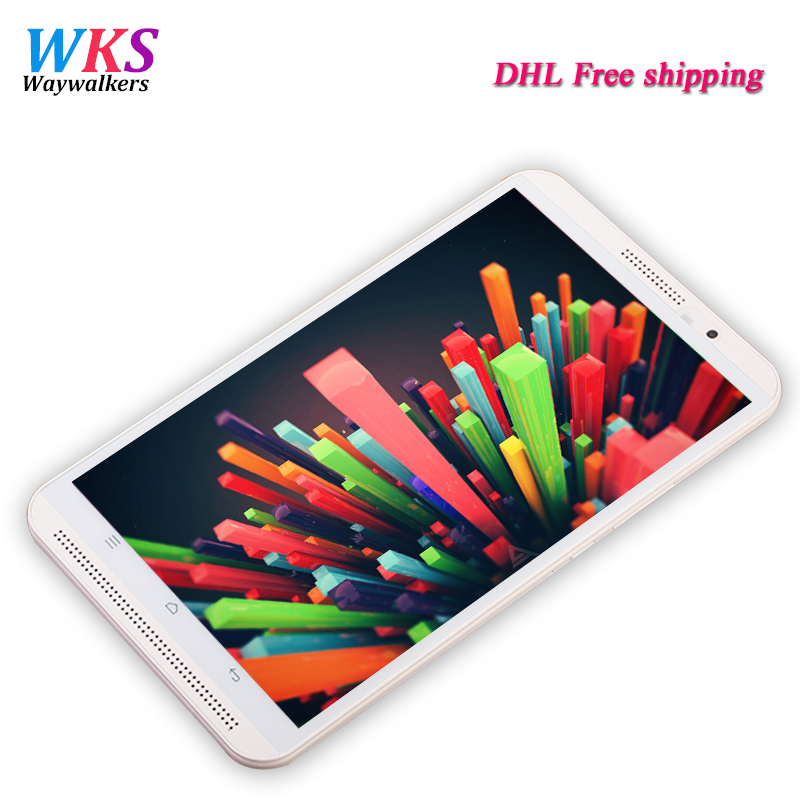 WAYWALKERS 8 inch Original 4G Phone Call SIM card Android 6.0 Octa Core WiFi GPS FM Tablet pc 4GB+64GB/128GB ROM Tablet Pc lenovo tab4 plus tb 8704n 4g call tablet 8 inch 4gb 64gb android 7 1 qualcomm snapdragon 625 octa core up to 2 0ghz support dual sim