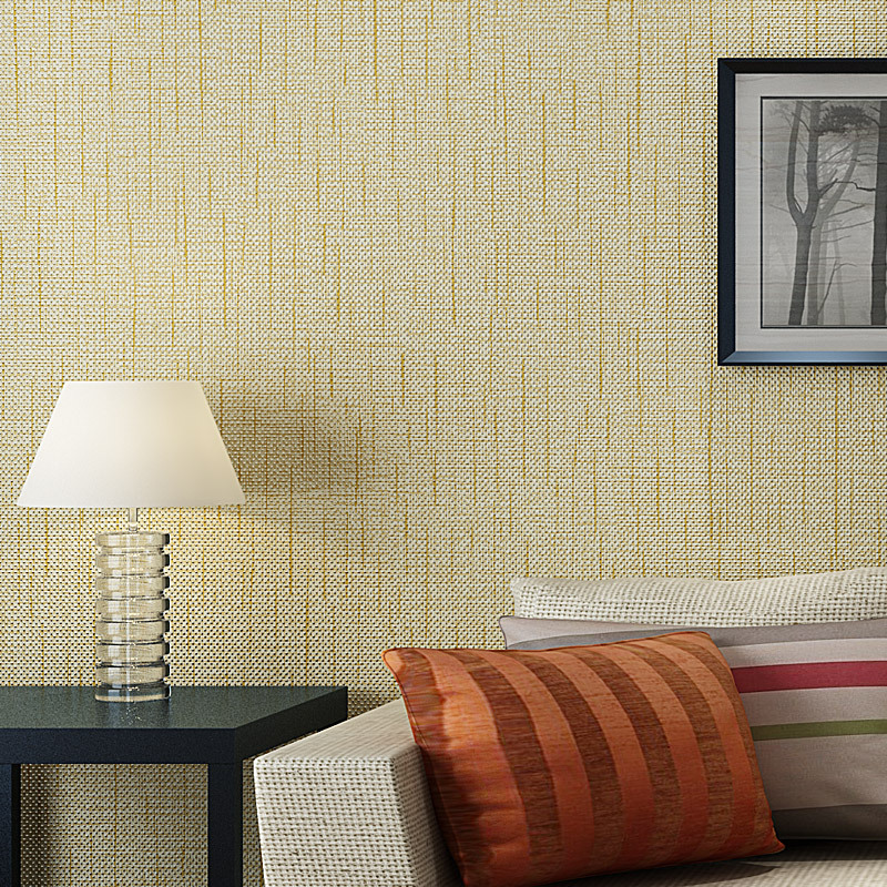 Buy non woven wallpaper roll american for Living room paper