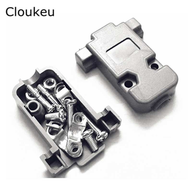 DB9 Cable Housing Plastic
