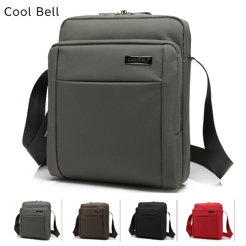 2018 Newest Cool Bell Brand Nylon Messenger Bag For ipad 1/2/3/4, For 8,9.10 Tablet Case For ipad air,Free Drop Shipping.2026