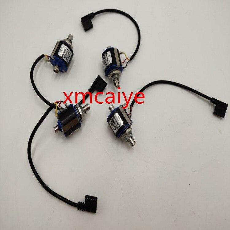 5 peças 71.186.5321 SM102 CD102potentiometer SM102 CD102 peças da máquina de impressão