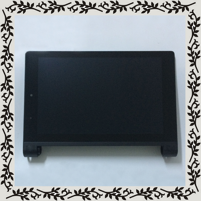 Touch Screen Digitizer Panel Glass Assembly Frame Diversified In Packaging 2019 Latest Design For Lenovo Yoga Tablet 2 830 2-830 Tab2-830 830f 830l Lcd Display Monitor