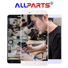 Tested Warranty 1280×720 Display For Xiaomi Redmi 4 Display Touch Screen with Frame Digitizer Assembly For Xiaomi Redmi 4 LCD