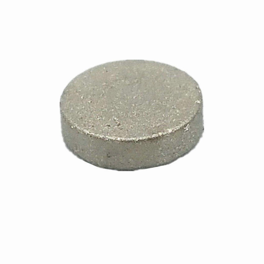 100-6000pcs SmCo Magnet Disc Diameter 6x1.7 mm Dia. 1