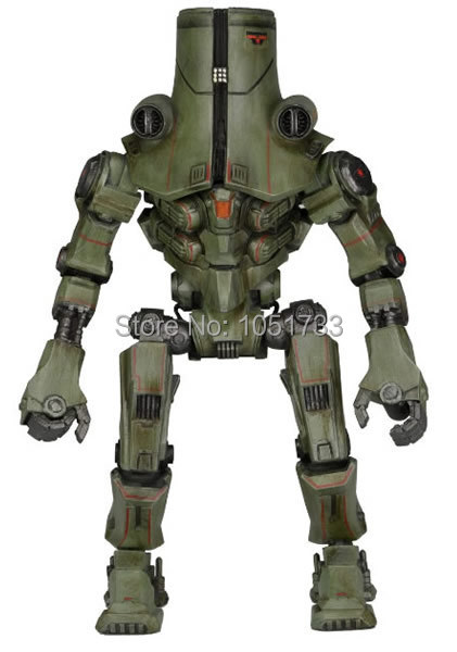 Neca Pacific Rim JAEGER Cherno Alpha 7 Action Figure New in Box neca pacific rim jaeger coyote tango pvc action figure collectible model toy 7 5 19cm free shipping