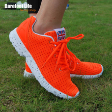 new running shoes woman and man in sport shoes,athletic shoes,light breathable air mesh shoes woman and man in sneakers