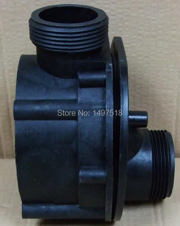 bathtub and hot tub pump wet end for DH 1.0 , full set Wet End Cover and pump face for Lx 1HP pumpbathtub and hot tub pump wet end for DH 1.0 , full set Wet End Cover and pump face for Lx 1HP pump