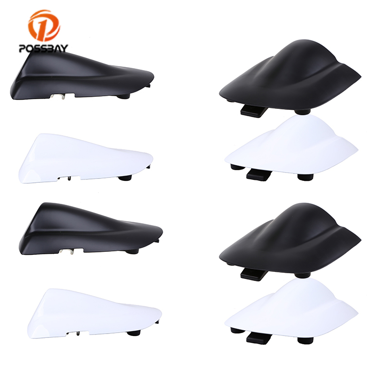 POSSBAY Motorcycle Rear Pillion Seat Cowl Fairing Cover for <font><b>Suzuki</b></font> <font><b>GSXR</b></font> <font><b>600</b></font> 750 2006 <font><b>2007</b></font> Motorbike Accessories image